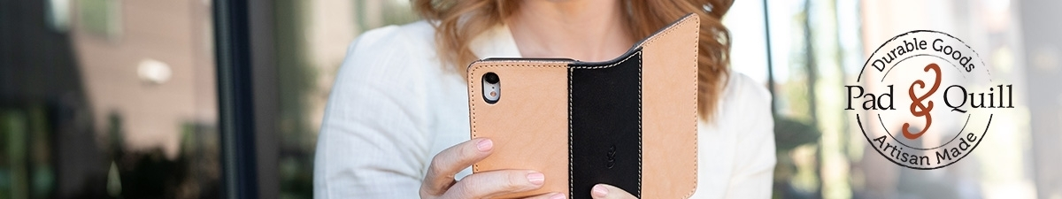 iPhone XR Wallet Cases