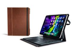 Aria Magic Keyboard iPad Pro 11 (2nd Gen) Leather Cases