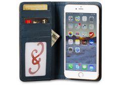 Bella Fino iPhone 7 Plus Wallet Case