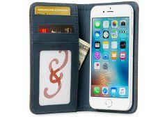 Bella Fino iPhone 8 Wallet Case