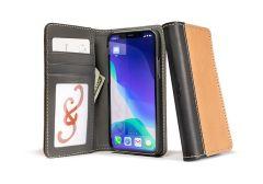 Heritage Bella Fino iPhone 11 Pro Wallet Case