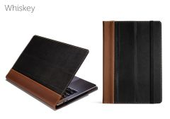 Aria Case for Macbook Air 13 Inch Cases-Whiskey