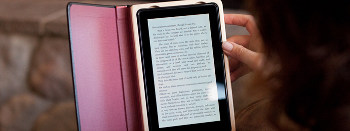 Kindle Reads