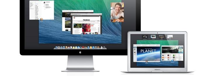 Top New Features in Mac OS X Mavericks
