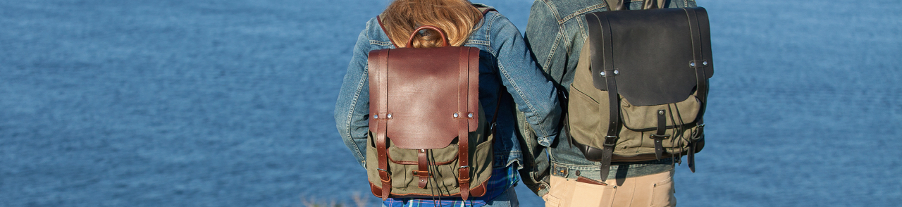 Backpacks, Briefcases and Jurassic World