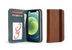 Bella Fino  iPhone 12 Mini Wallet Case