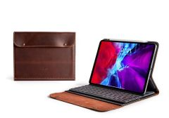Cafe Leather Case for iPad Air