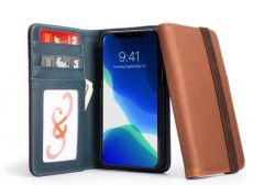 Bella Fino iPhone 11 Pro Wallet Cases