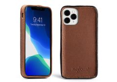 Traveler iPhone 11 Pro Leather Cases