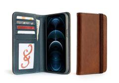 Bella Fino iPhone 12 Pro Max Wallet Cases