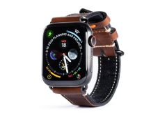 Lowry Edition Apple Watch Leather Bands