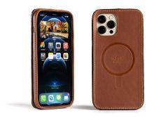 Traveler LeatherSafe™ iPhone 12 Pro Max Cases