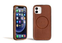 Traveler LeatherSafe™ iPhone 12 Cases