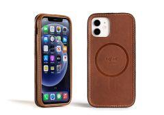 Traveler LeatherSafe™ iPhone 12 Cases