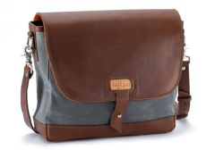 The Messenger Bag