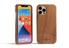 Woodline Edition iPhone 12 Pro Max Cases