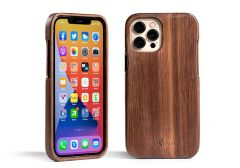 Woodline Edition iPhone 12 Pro Cases