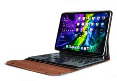 SECONDS Cafe iPad Pro 11 Leather Cases