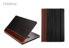Aria Macbook Pro 16 inch Cases-Chestnut