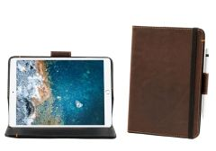 Oxford Leather iPad Air 10.5 Case