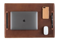 Large Leather Desk Pad