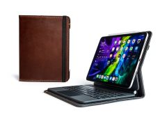 Oxford Leather Case for iPad Air