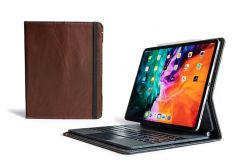 Oxford Leather iPad Pro 12.9 Cases (4th Gen)