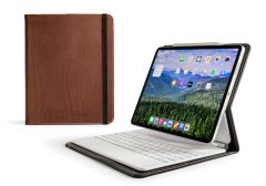Oxford Leather iPad Pro 12.9 Cases (5,4, and 3 Gen.)