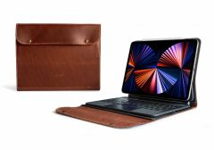 Cafe iPad Pro 11 Leather Cases (3,2 and 1 Gen)
