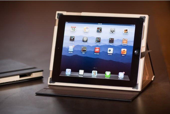 Tips for New iPad Owners