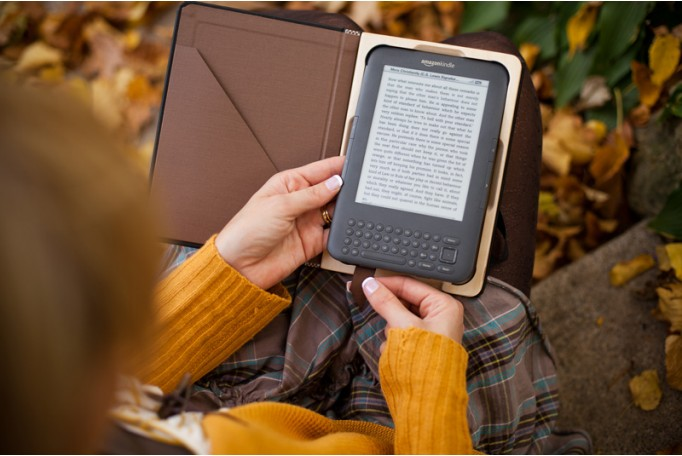 Tips for New Kindle Owners