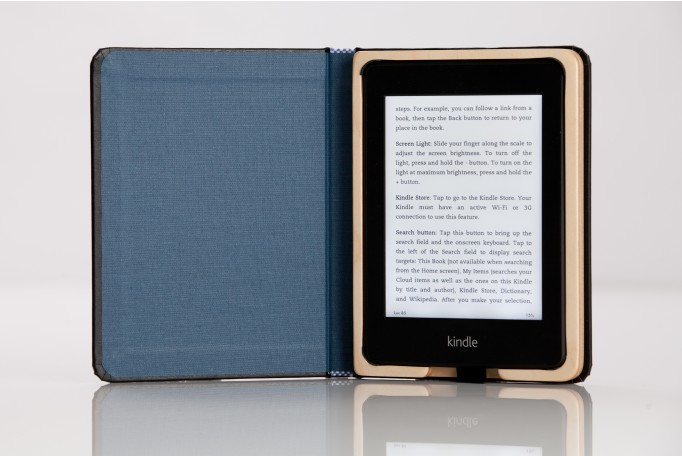 6 Tips & Tricks for Kindle Paperwhite