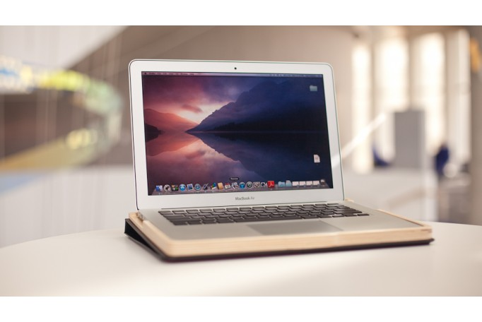 New MacBook Air on the Way?