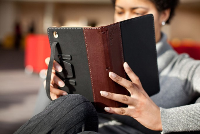 iPad Mini Surpasses iPad in Sales