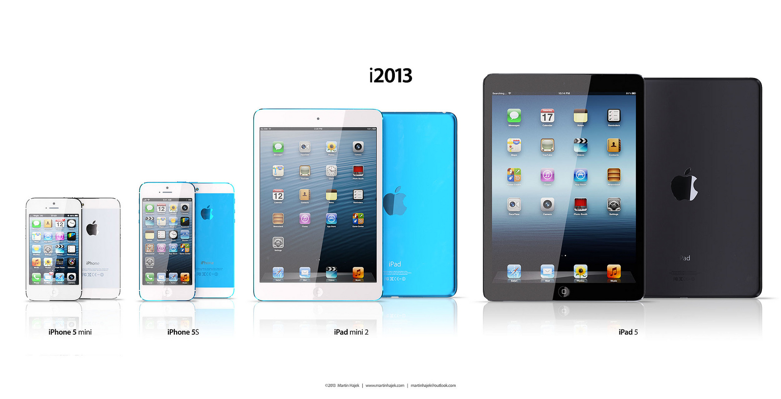 iPad Rumors and Teasers: Part III