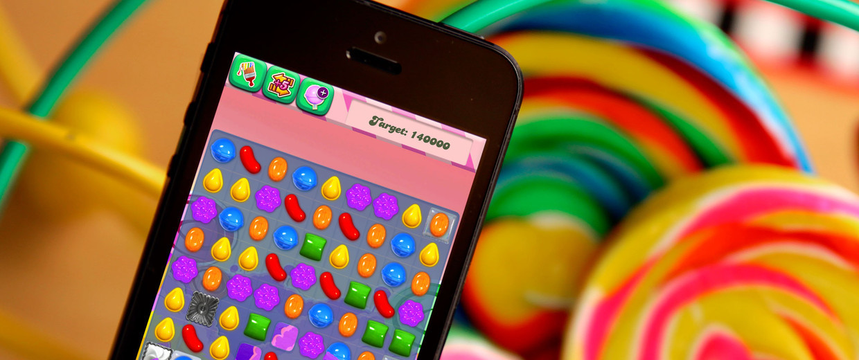 Candy Crush Addictions