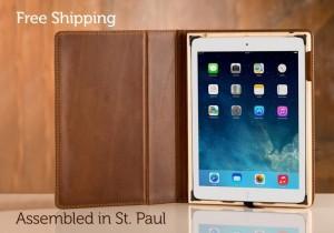 Aria for iPad Air®