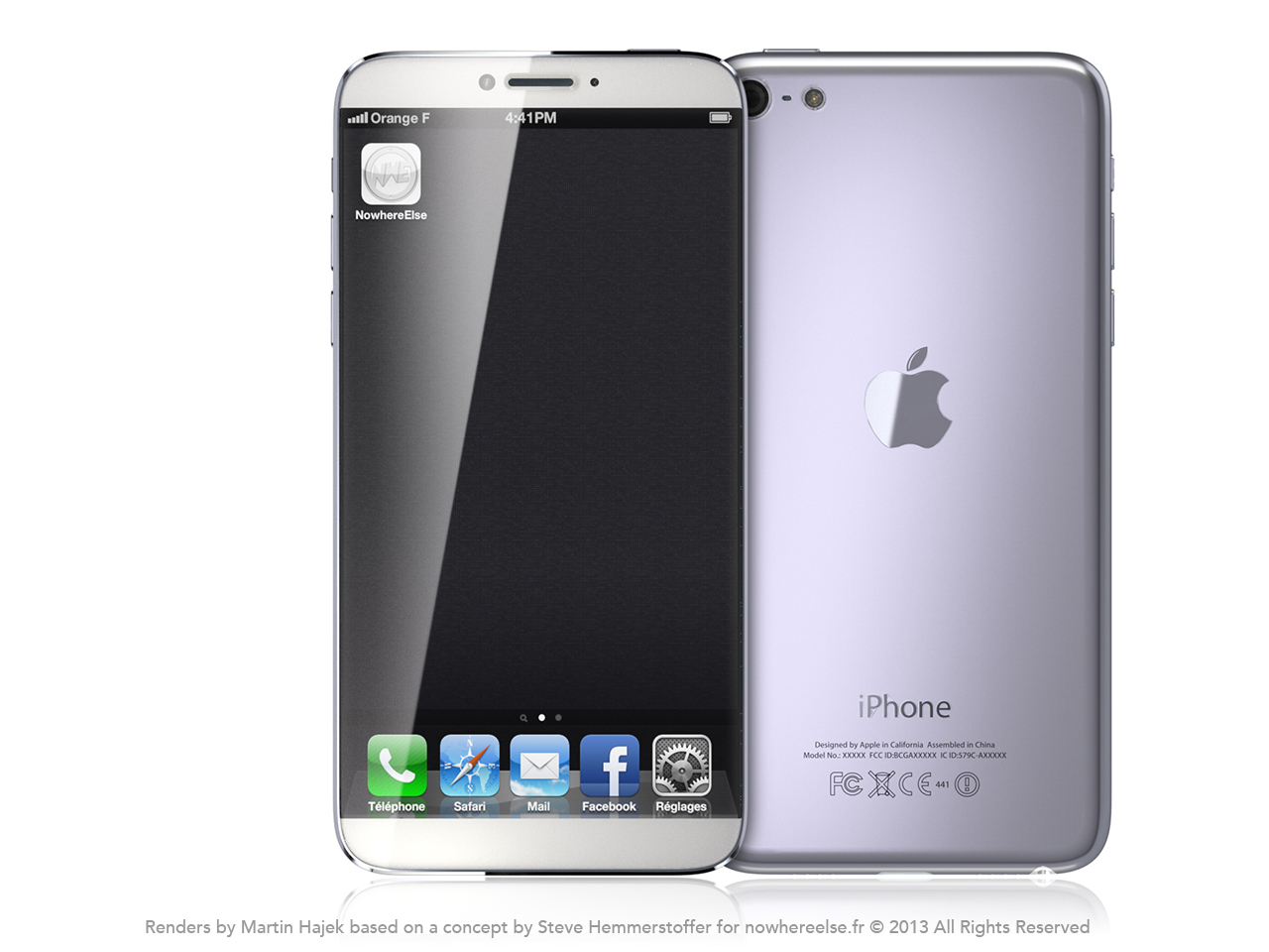 When Will the iPhone 6 be Released?