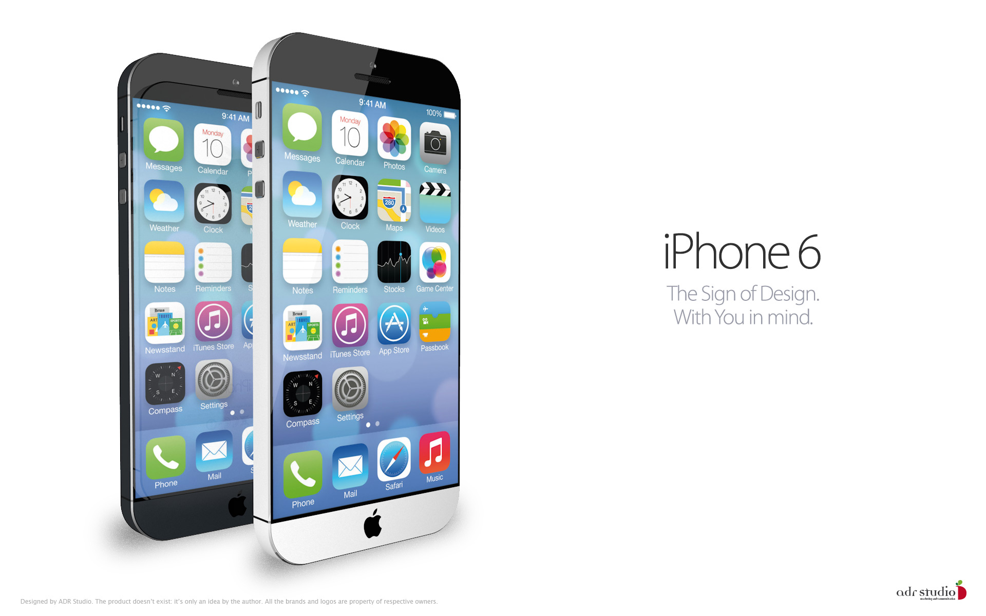 What Will the iPhone 6 Look Like?