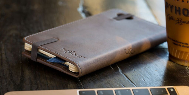 leather case for iPhone 6 & 6s Plus