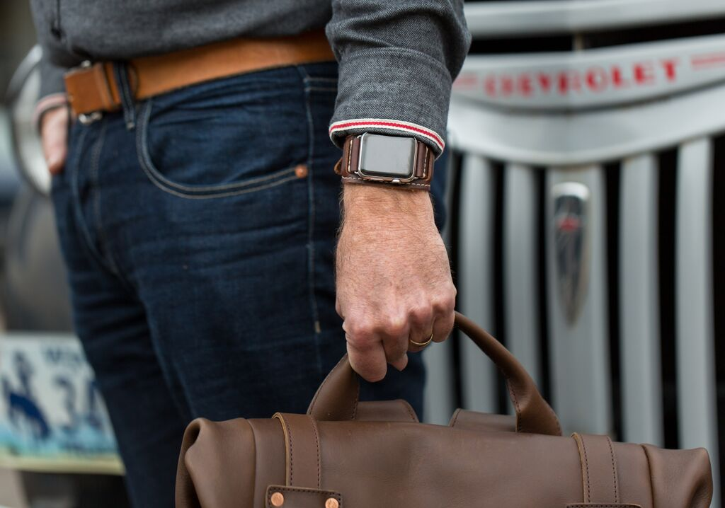 apple watch tips for business