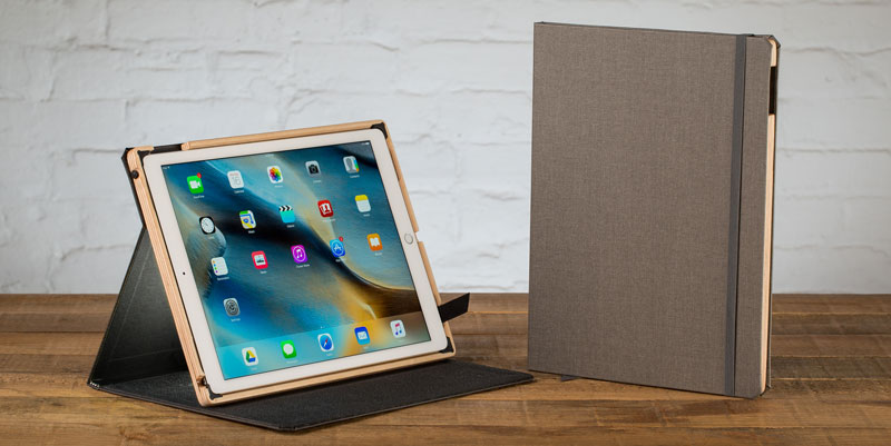 iPad Pro Case and Stand