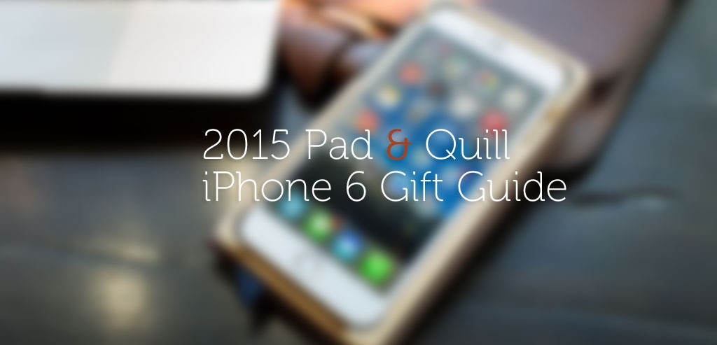 best iphone gifts for 2015