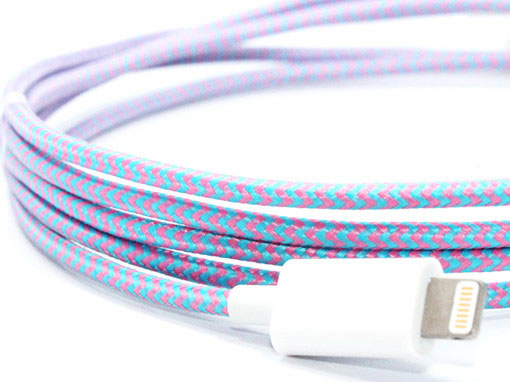 long ipad lightning cable