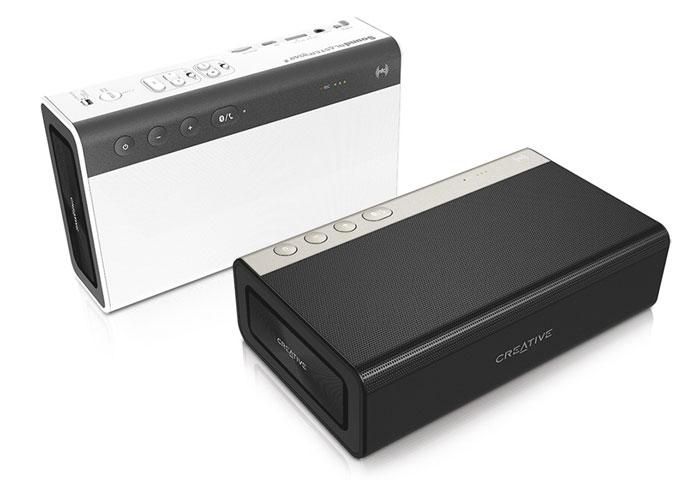 bluetooth ipad speaker