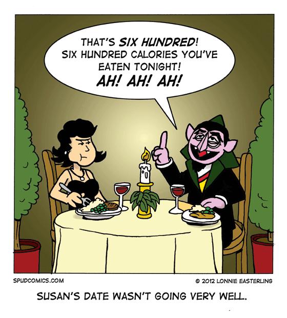Calorie-count