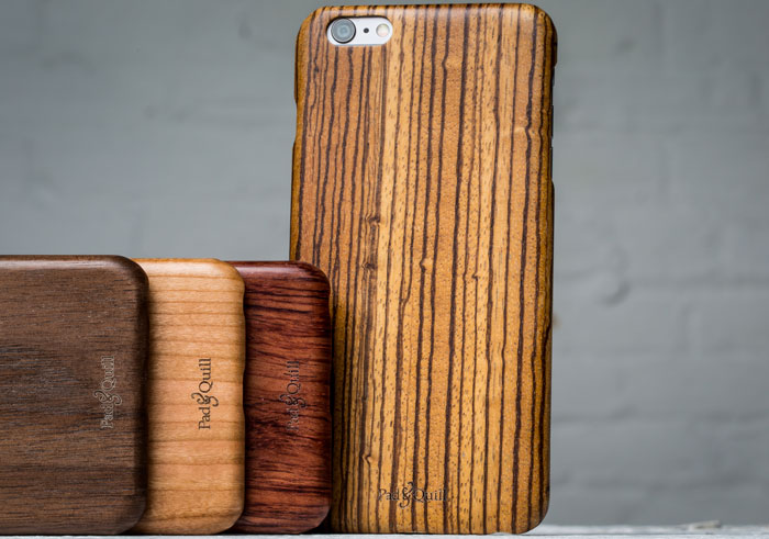wood iphone 6s case