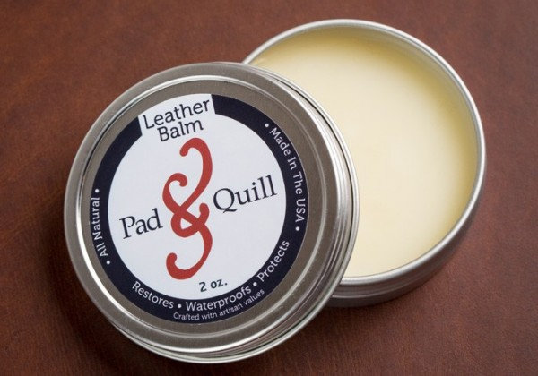 leather balm for scratched leather