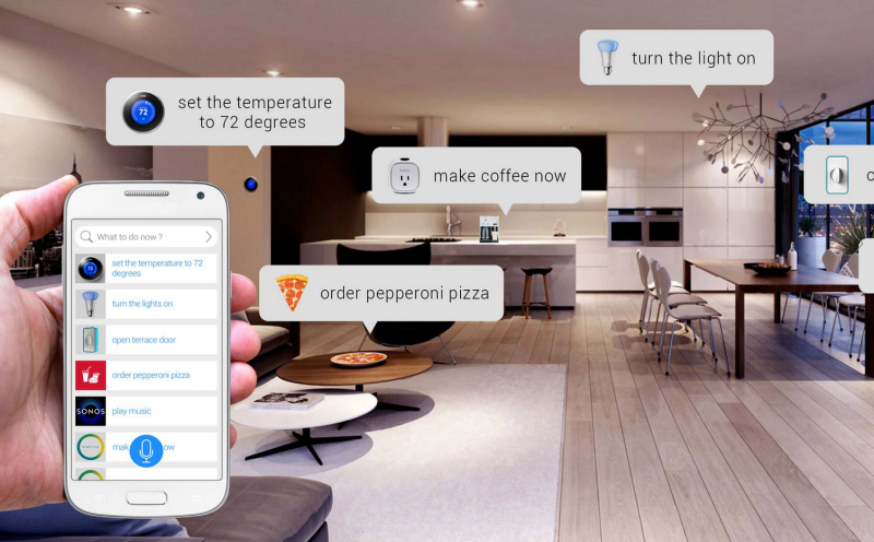 smarthome tech-friendly holiday