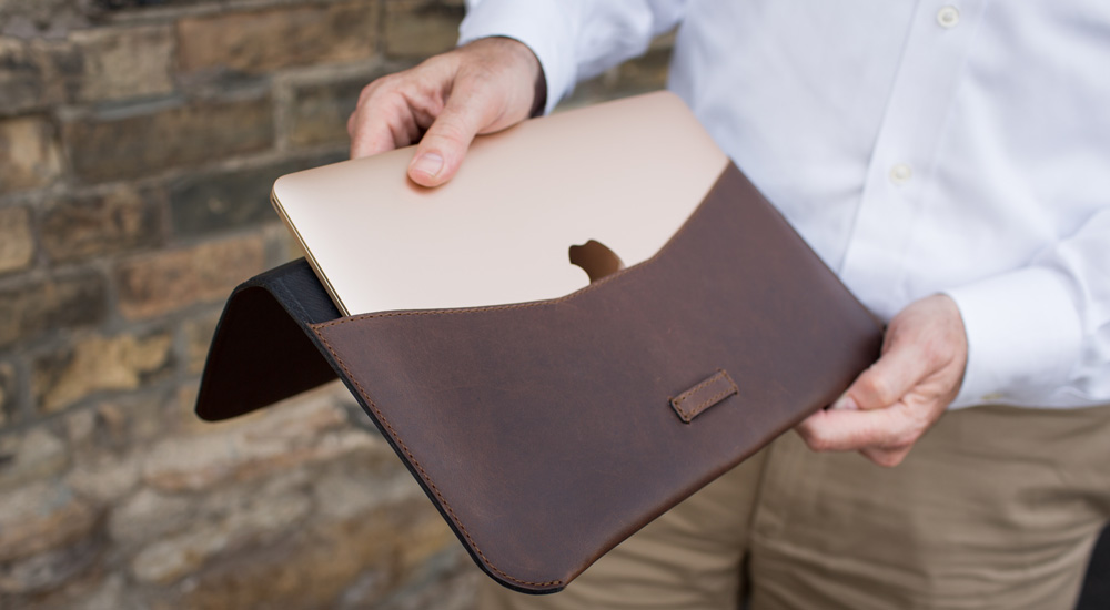 valet-slim macbook case